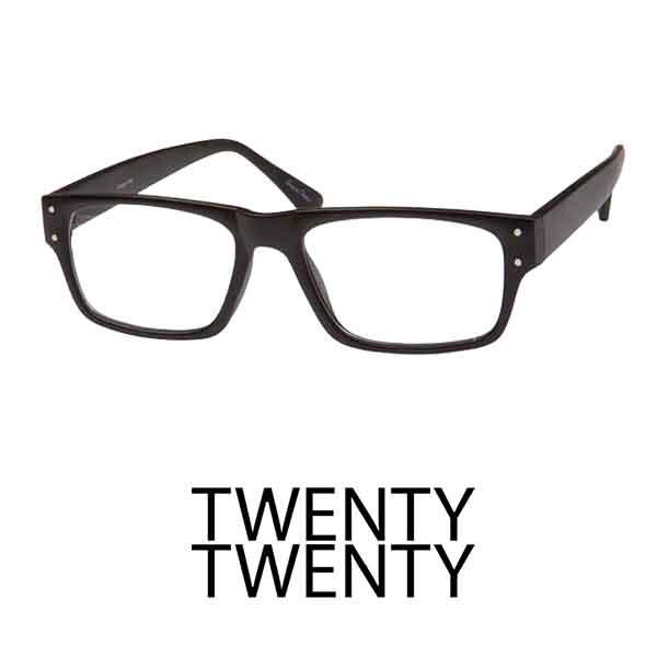 Twenty Twenty Frames