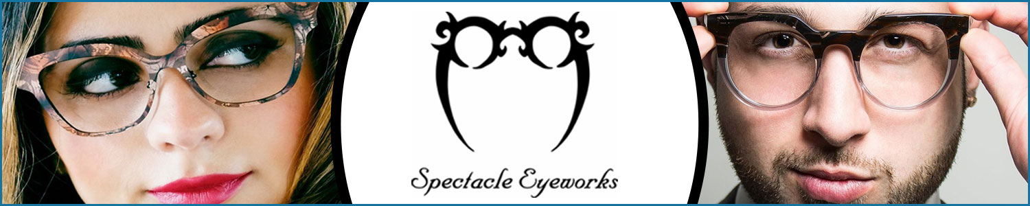 Spectacle Eyeworks Frames