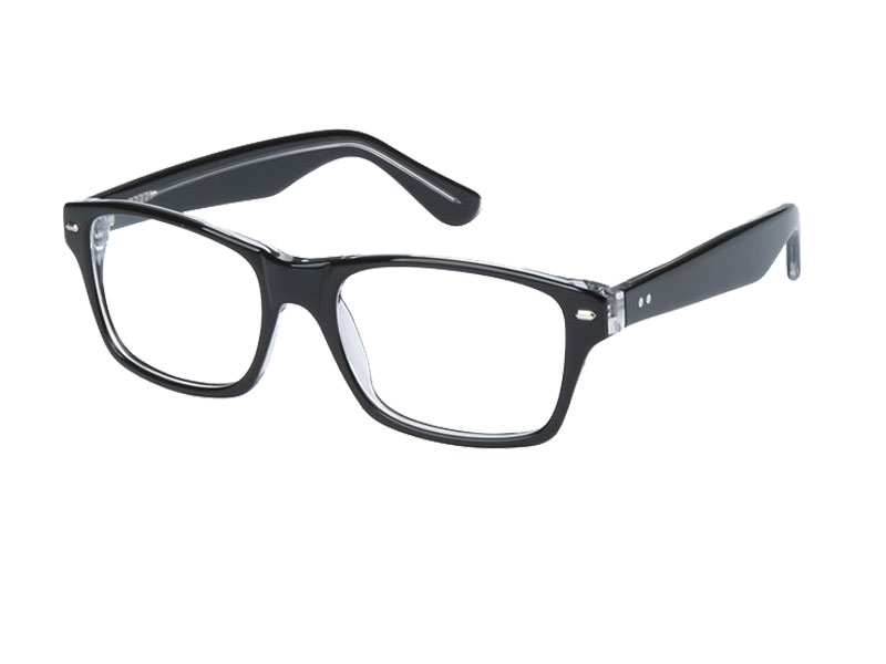 Gianni Po | R and R Eyewear | Designer Frames