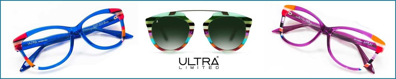 Ultra Limited Frames