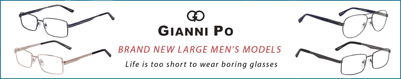 Gianni Po Frames